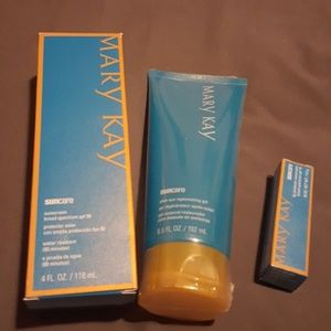 Mary Kay Suncare bundle